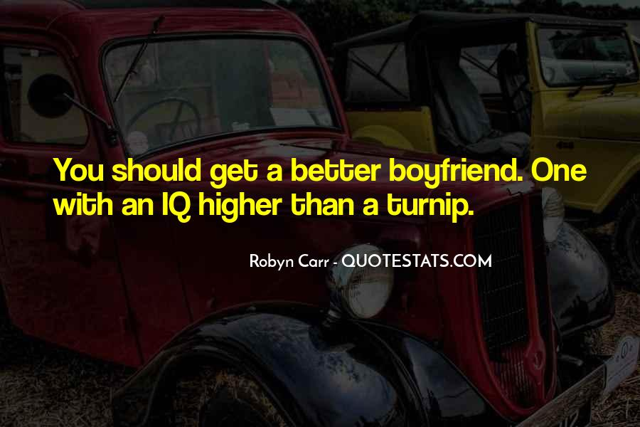 Quotes About Your Funny Boyfriend #1672158
