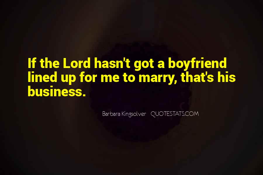 Quotes About Your Funny Boyfriend #979578