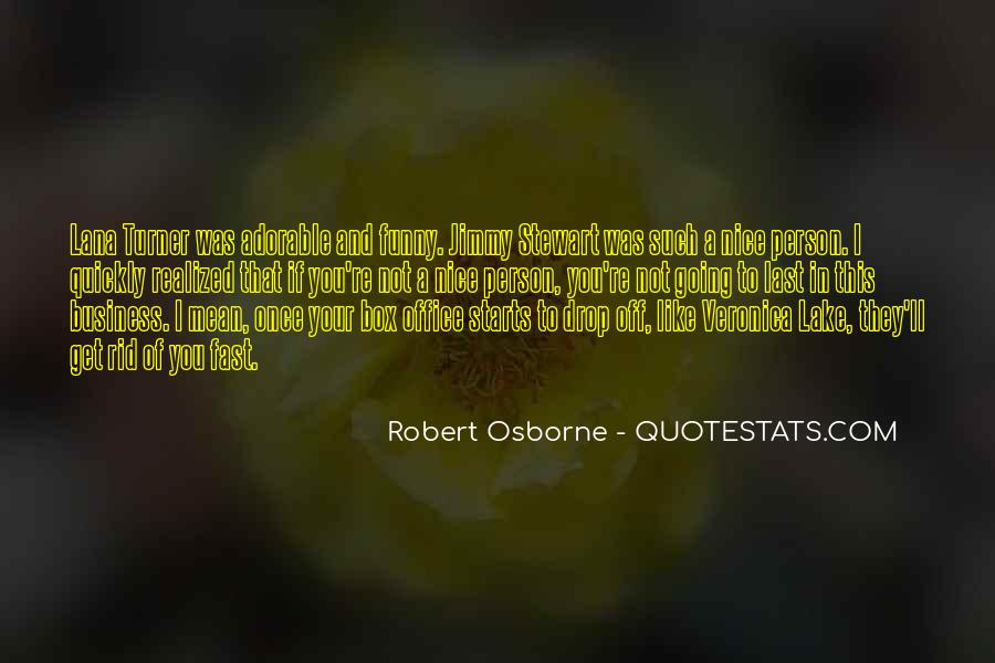 Quotes About Opportunistic Person #1110021