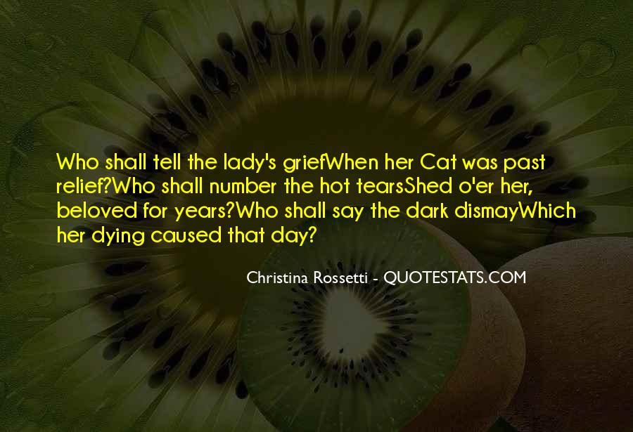 Quotes About Pets And Death #1706550