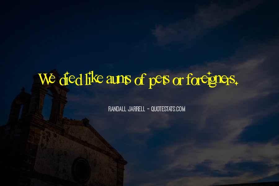 Quotes About Pets And Death #741706