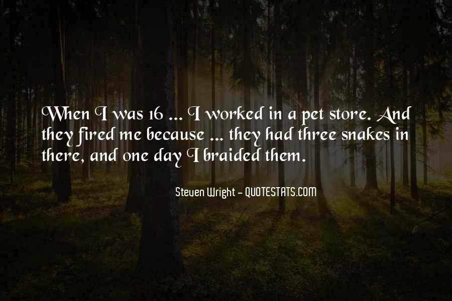 Quotes About Pet Snakes #487193