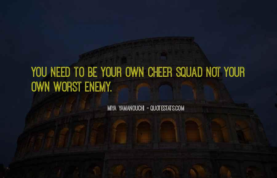 Quotes About Negative Self Talk #372035