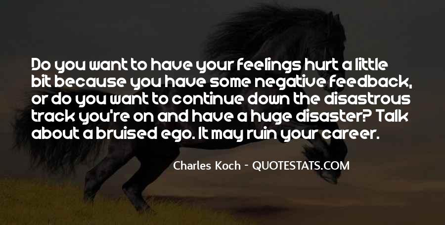 Quotes About Negative Self Talk #959660