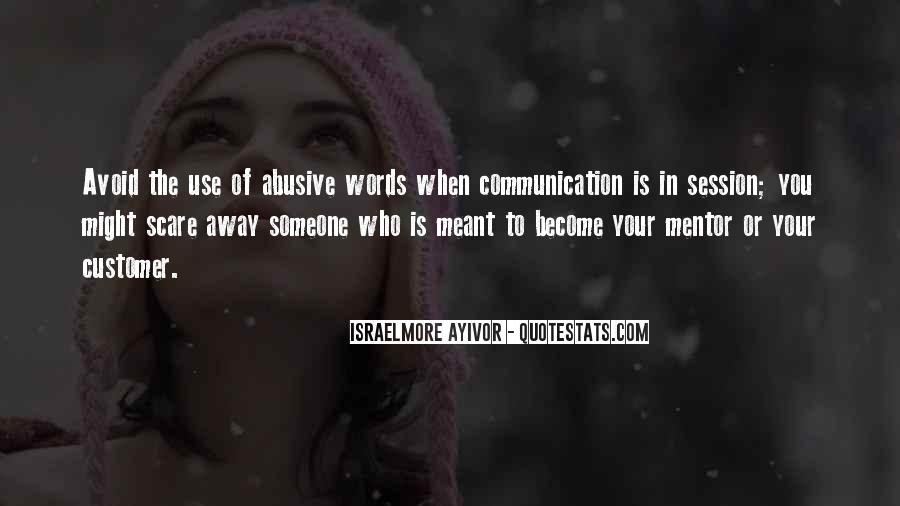 Quotes About Negative Self Talk #987432