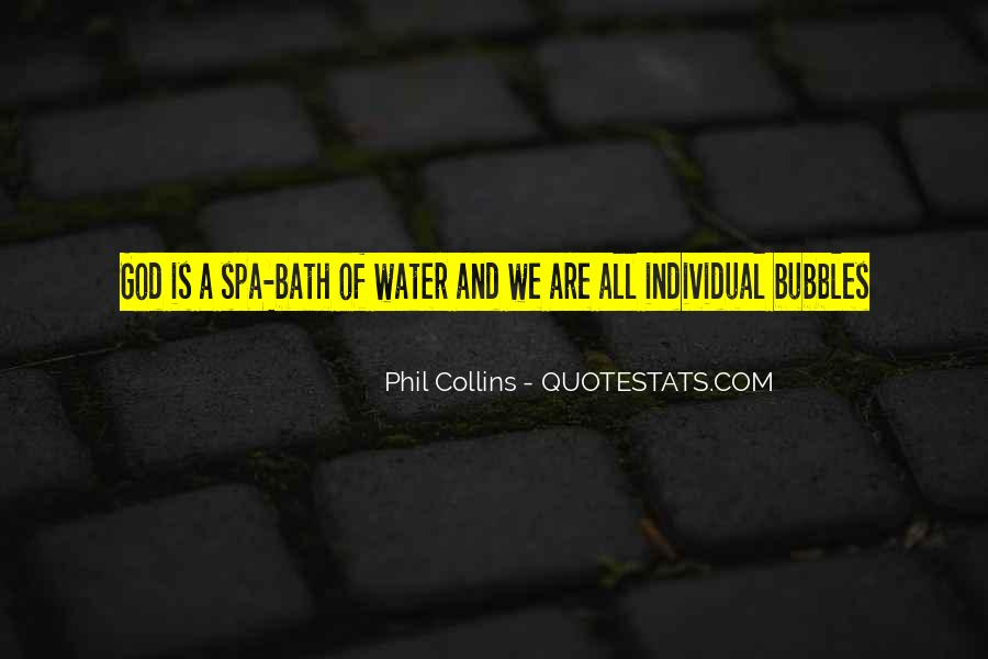 Quotes About Baths #1134831