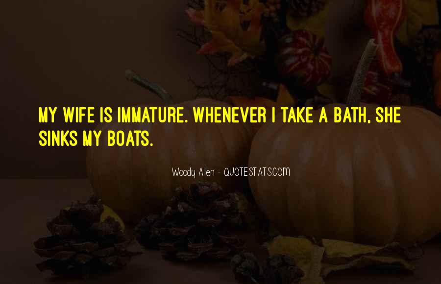 Quotes About Baths #1273103