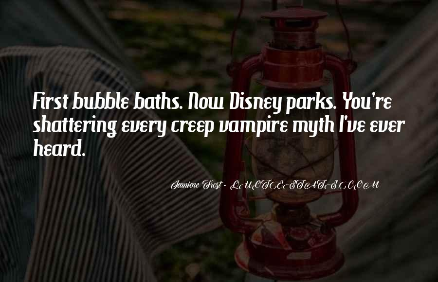 Quotes About Baths #618554