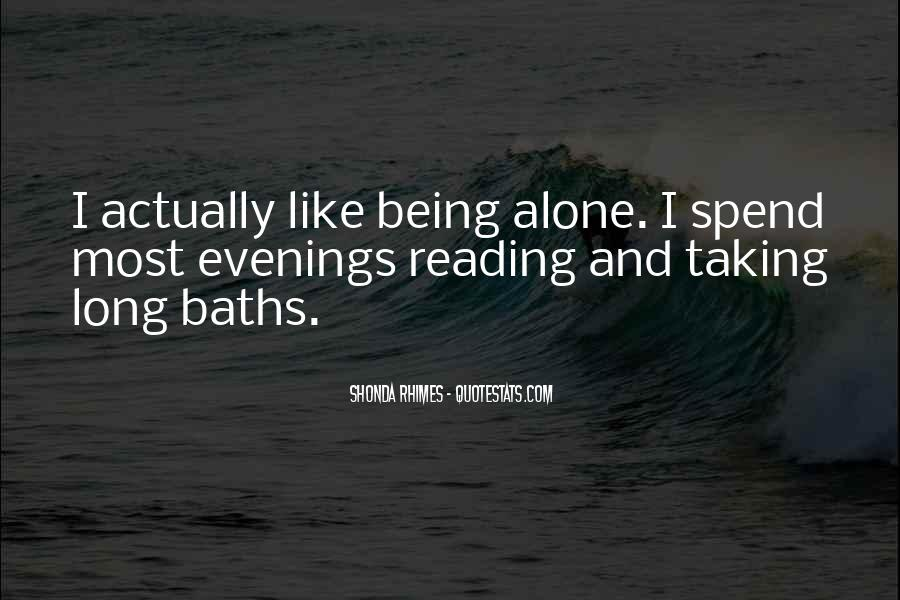 Quotes About Baths #886420