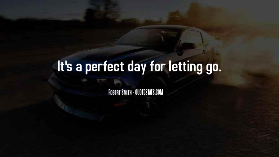 Quotes About Crazy Days #924460