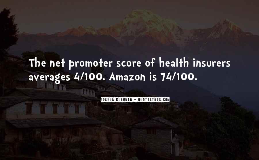 Quotes About Averages #157185