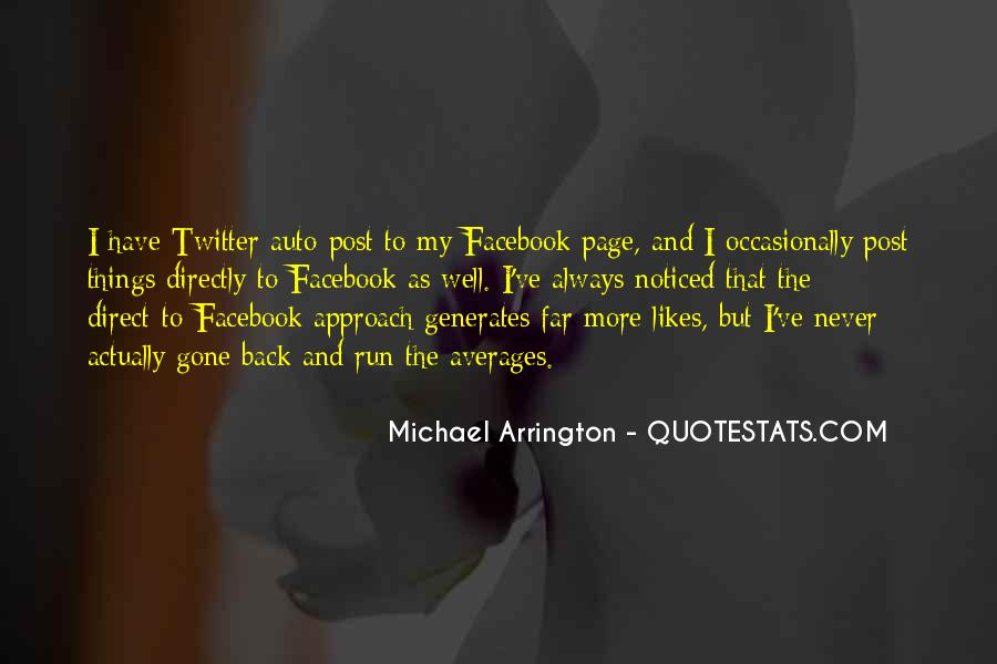 Quotes About Averages #1662986