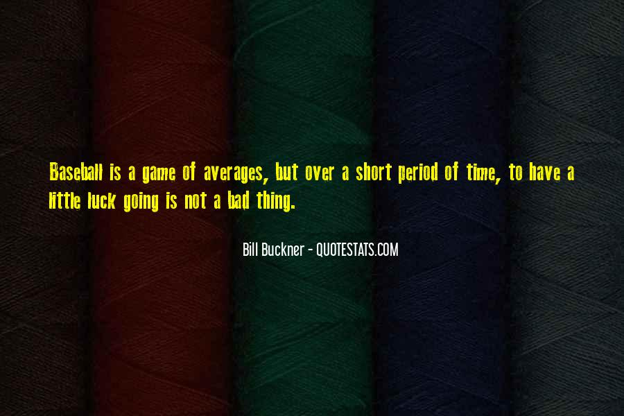 Quotes About Averages #1876388