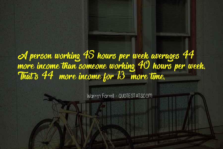 Quotes About Averages #522564