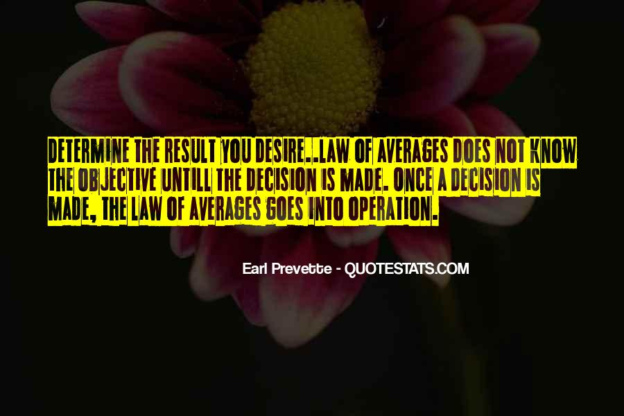 Quotes About Averages #709968