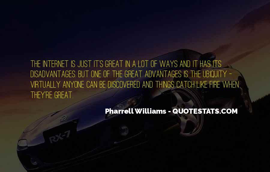 Quotes About Internet Disadvantages #244210