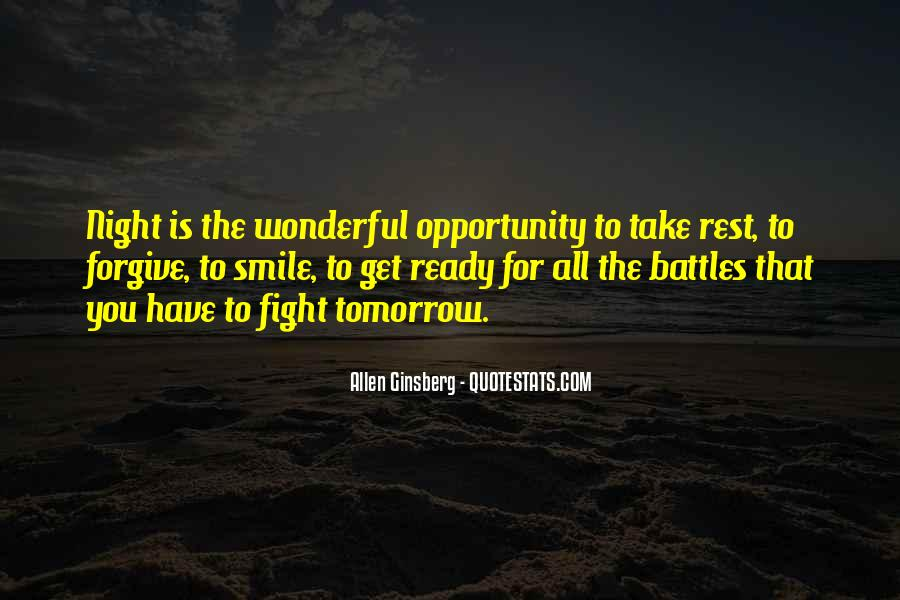 Quotes About Ready To Fight #671203