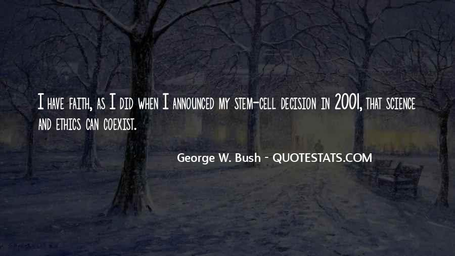 Quotes About Science And Ethics #279121