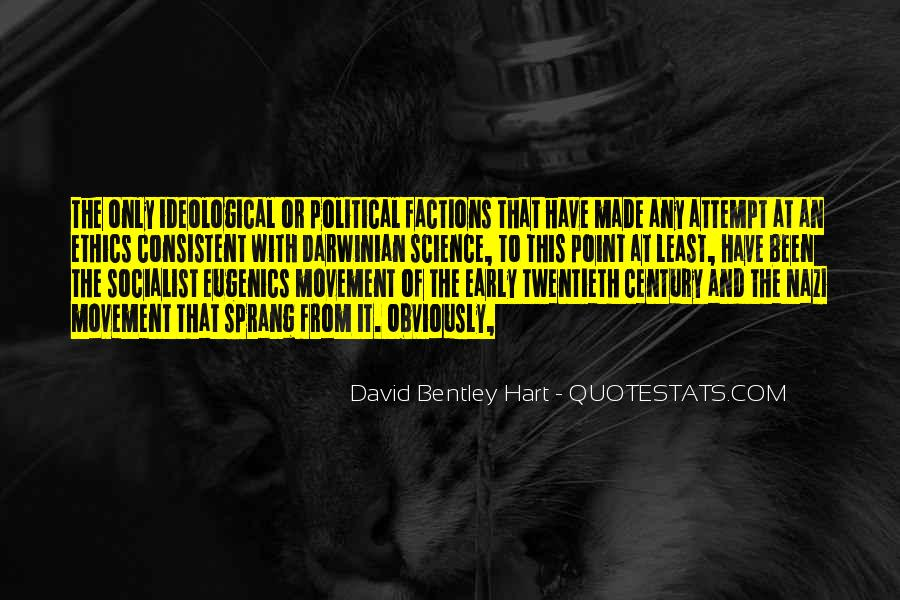 Quotes About Science And Ethics #305010