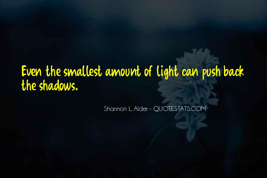 Quotes About Hope In Darkness #439846