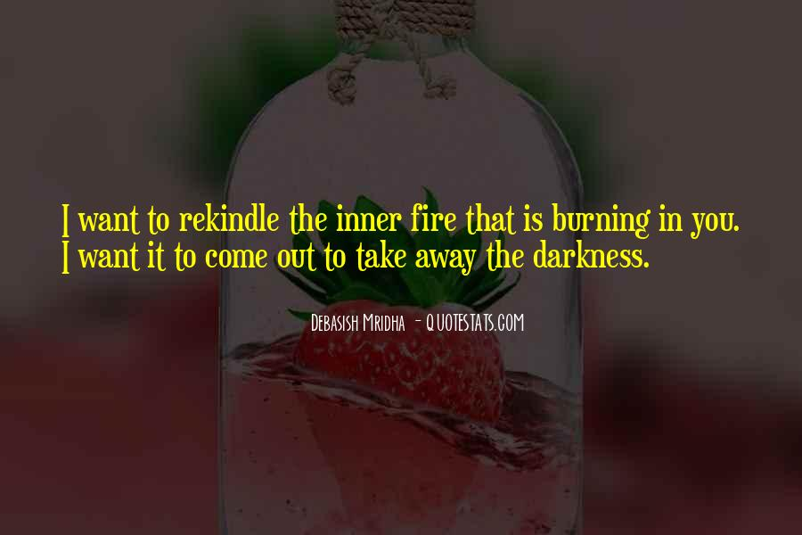 Quotes About Hope In Darkness #453122
