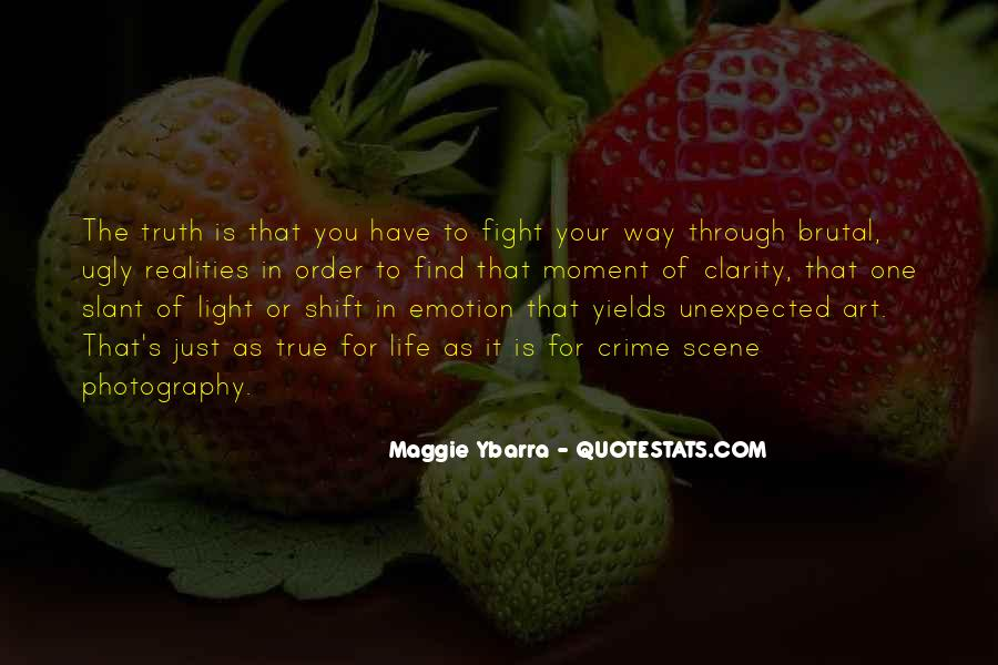 Quotes About Clarity In Life #1646475