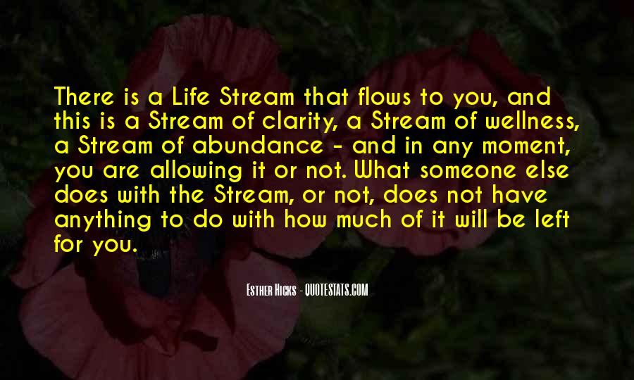 Quotes About Clarity In Life #1725299