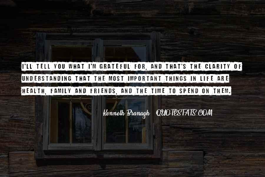 Quotes About Clarity In Life #699182