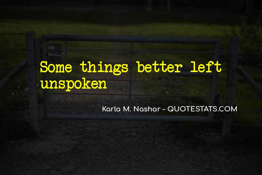 Quotes About A Better Life Without You #11319