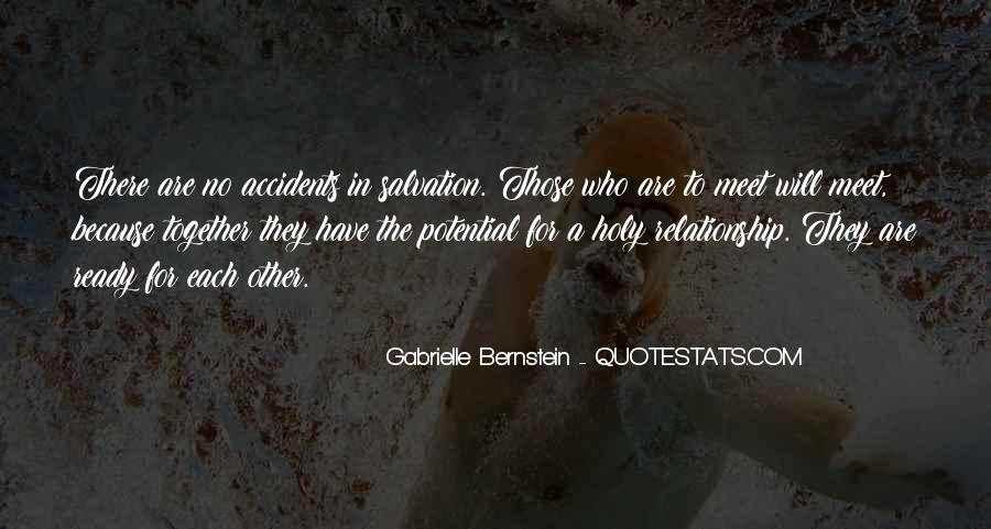 Quotes About Bernstein #115918