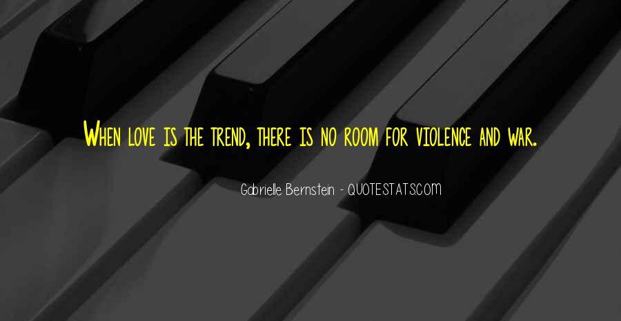Quotes About Bernstein #122389