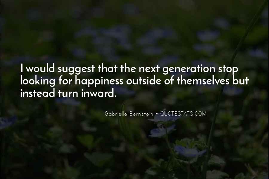 Quotes About Bernstein #128100