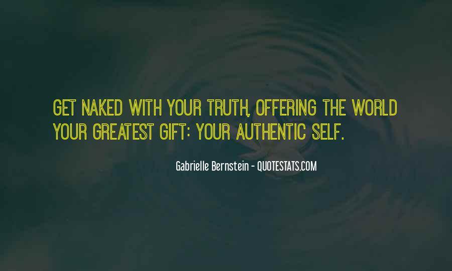 Quotes About Bernstein #141475