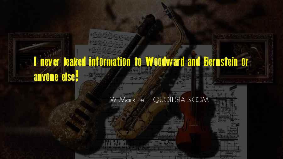Quotes About Bernstein #177627