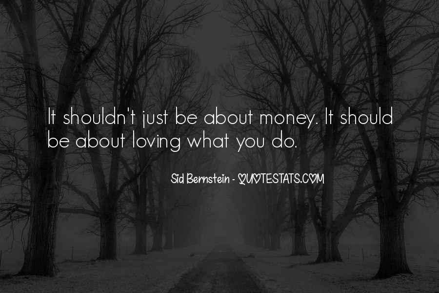 Quotes About Bernstein #182196