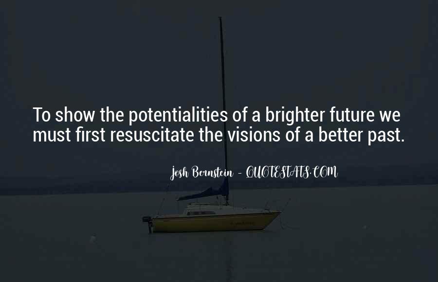 Quotes About Bernstein #236198