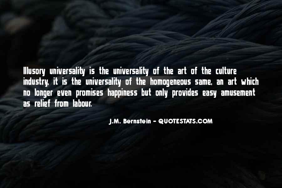Quotes About Bernstein #24146