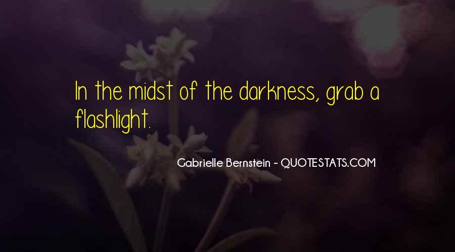 Quotes About Bernstein #245507