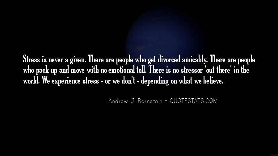 Quotes About Bernstein #290802