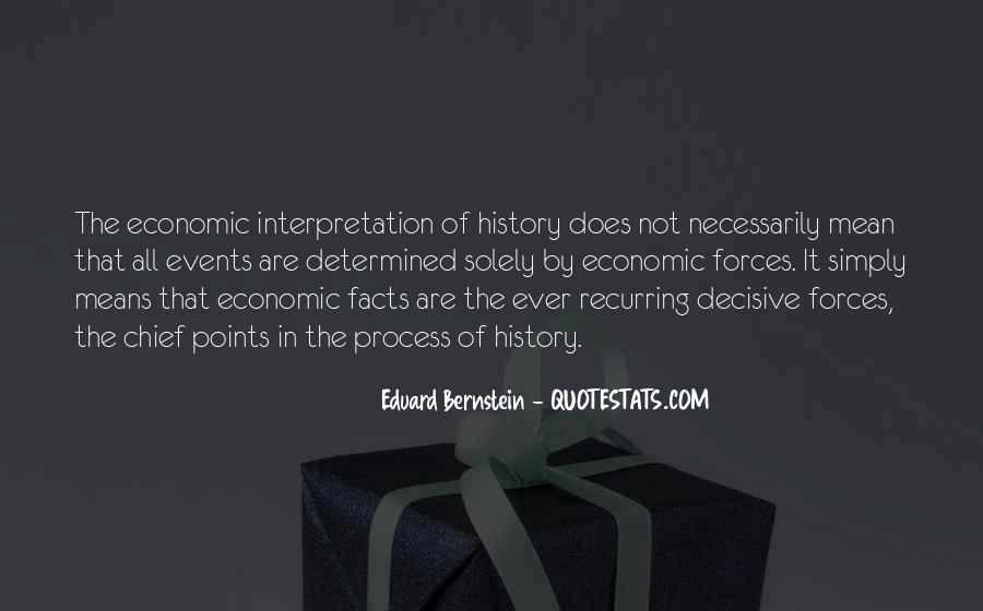 Quotes About Bernstein #304242