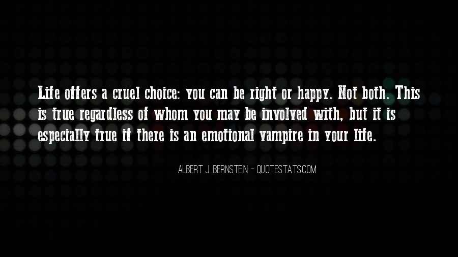 Quotes About Bernstein #328504