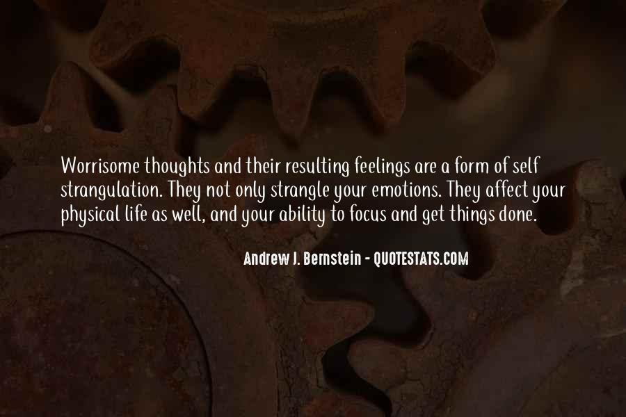Quotes About Bernstein #353554