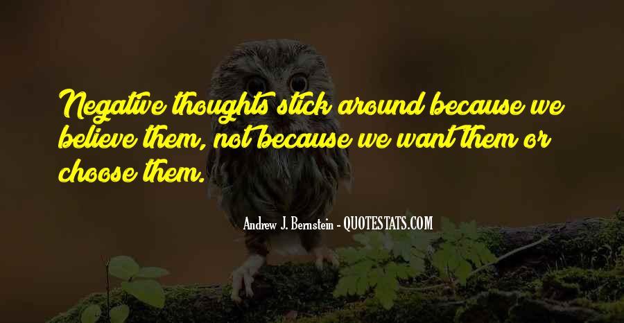 Quotes About Bernstein #357151