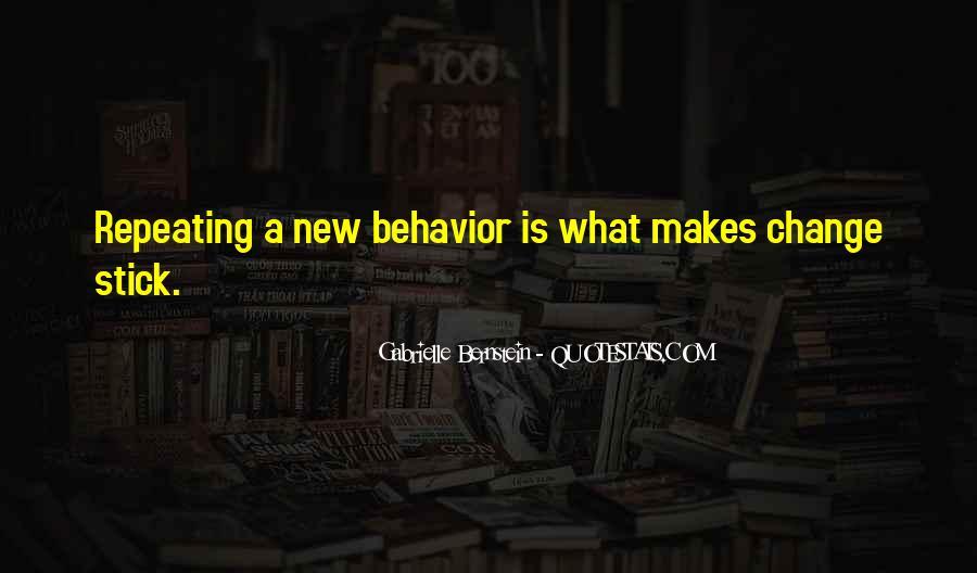 Quotes About Bernstein #3755