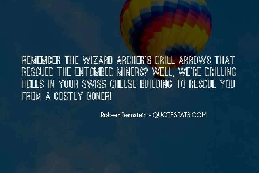 Quotes About Bernstein #380400