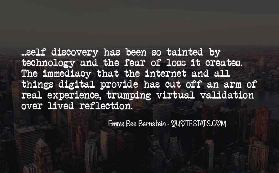 Quotes About Bernstein #399472