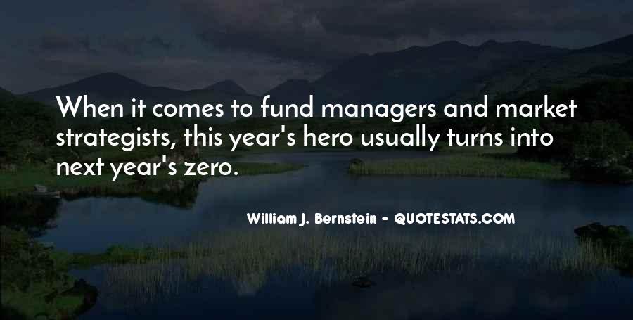 Quotes About Bernstein #448978