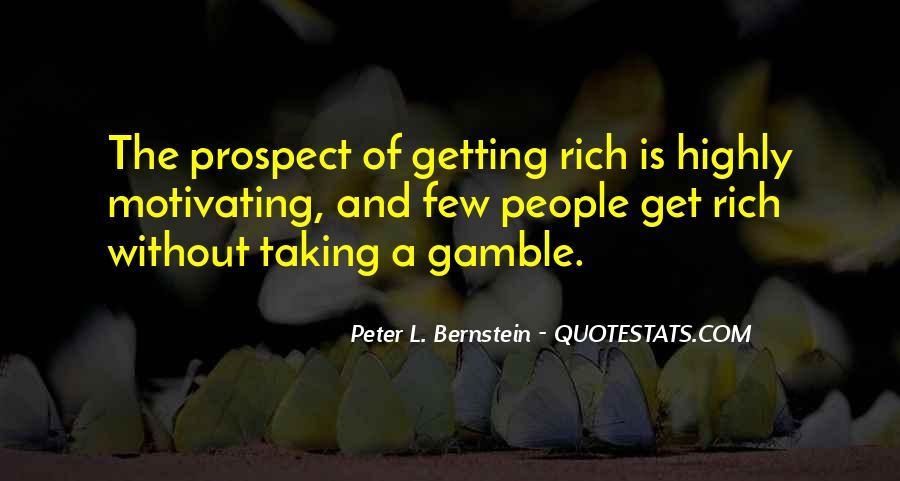 Quotes About Bernstein #457029