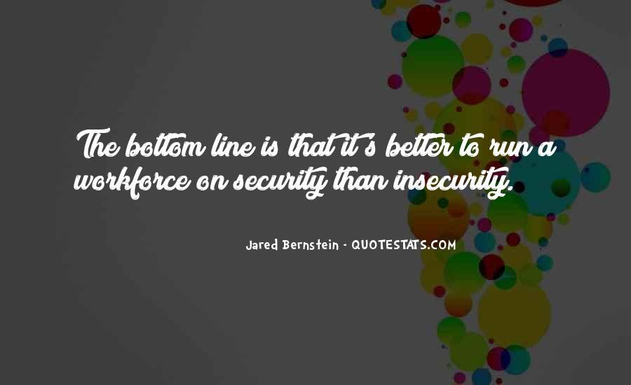 Quotes About Bernstein #470762