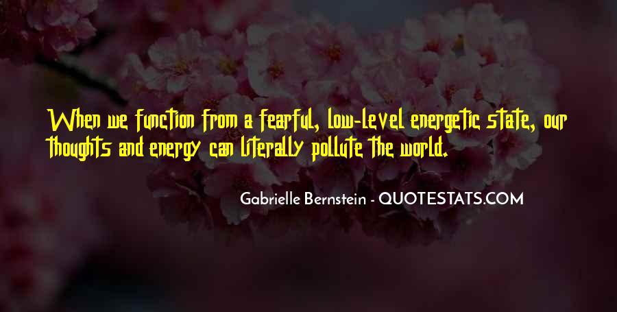 Quotes About Bernstein #66041